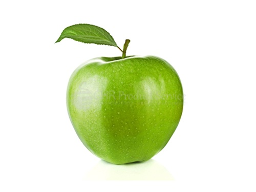 Apple green French