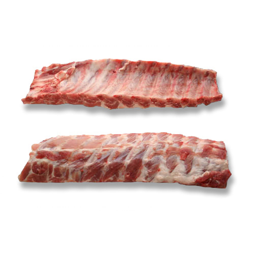 Pork ribs (High quality)