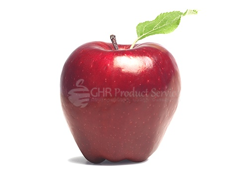 Apple red French