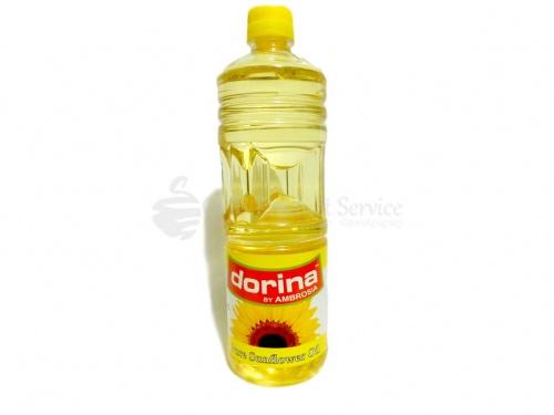 """Seed oil """"Dorina"""" 1l"""