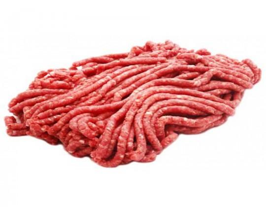 Աղացած միս
