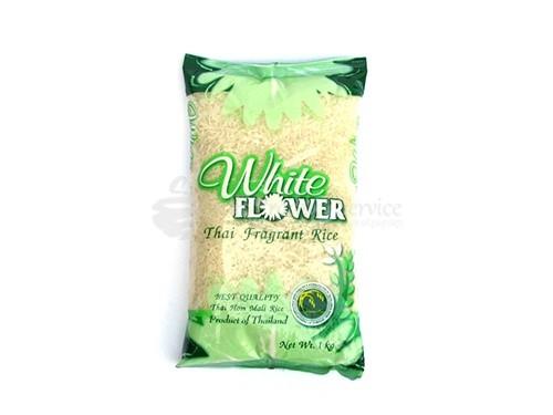 Բրինձ White Flower 1կգ
