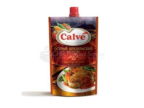 """Կետչուպ """"Calve"""" 0,31գր"""
