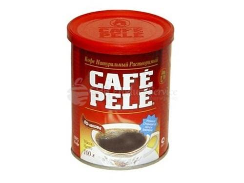 """Սուրճ """"Pele"""" 100գր"""