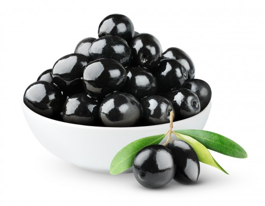 Զեյթուն սև