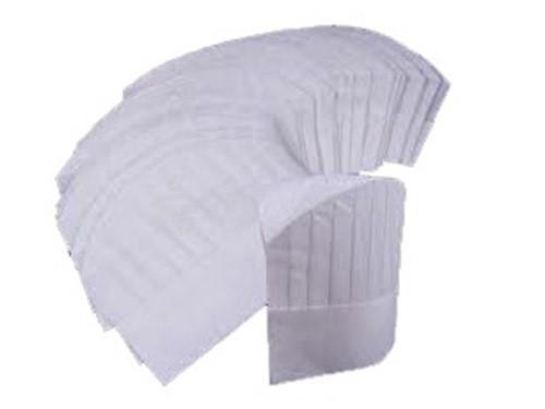 Խոհարարի գլխարկ թղթից