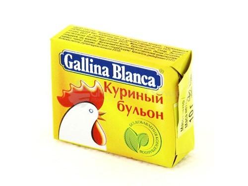 Gal.Blanca 48*10գր հավի0