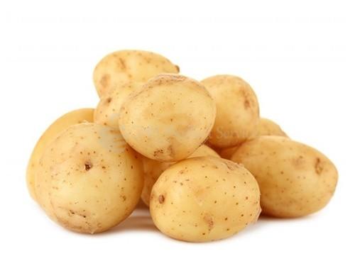 Potato medium