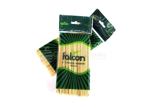 Փայտիկներ Falcon bamboo N8