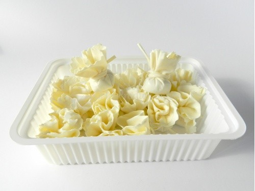 Khinkali cheese