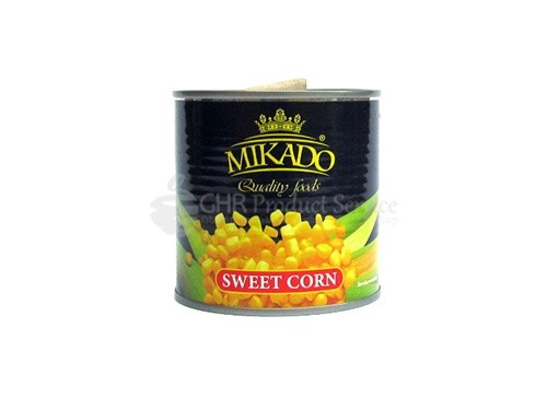 Եգիպտացորեն Mikado 0.34կգ